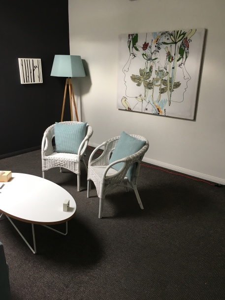 Counselling Room 17