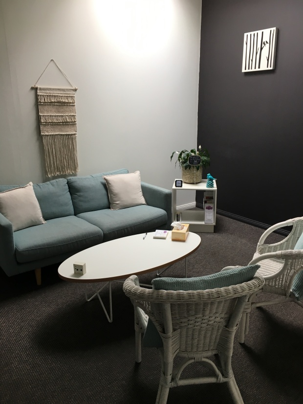 Counselling Room 21
