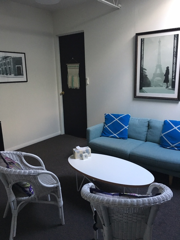 Counselling room 14