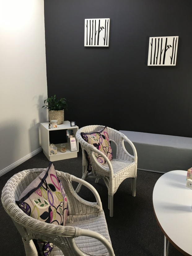 counselling room 4