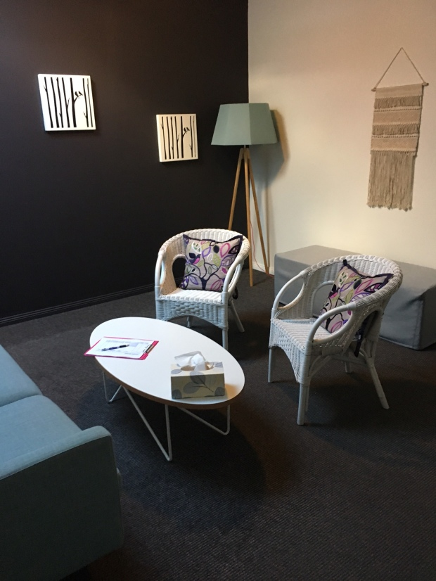 Counselling room 9